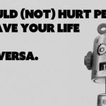 인공지능 윤리는 왜 어려운가?