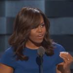 2016 미국 대선 업데이트: 위대한 연설의 탄생 – 미셸 오바마의 힐러리 클린턴 지지 연설