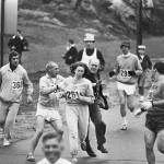 여자, 달릴 수 있는 권리를 쟁취하다