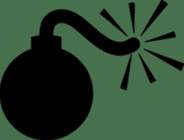 시한폭탄 폭탄