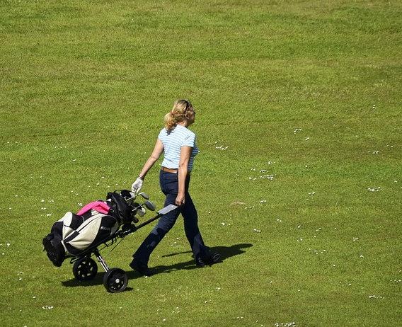 골프 보조원(캐디)의 근로자성은 인정되는 분위기다.