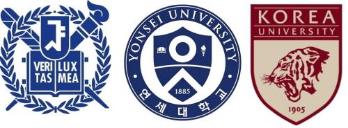 서울대 연세대 고려대 SKY
