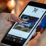 쇼핑 플랫폼과 상거래의 변화