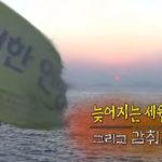 주간 뉴스 큐레이션: 다시, 세월호