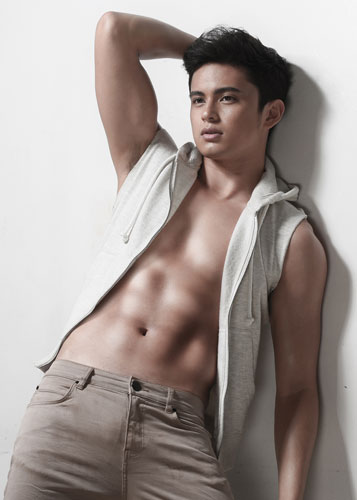 century tuna james reid