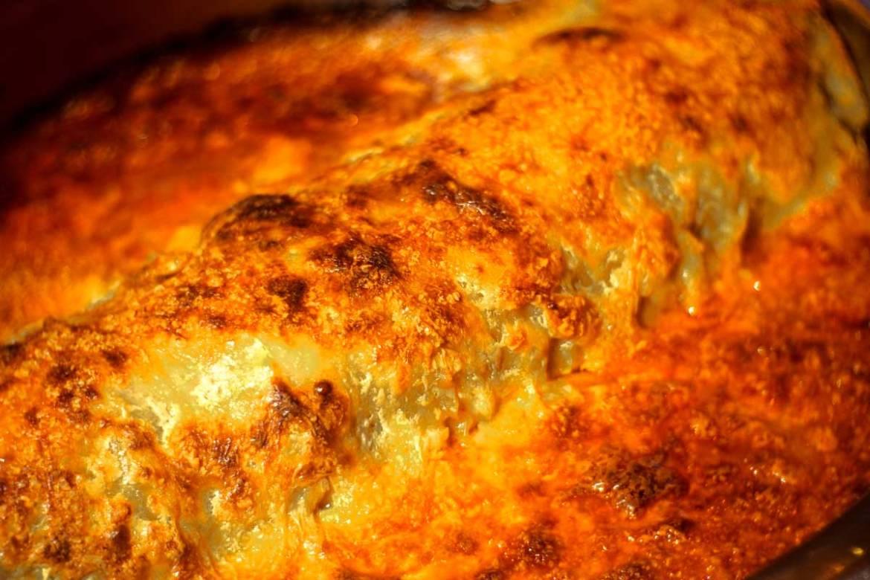 Guevarra's Christmas Embotido Lasagna Roll