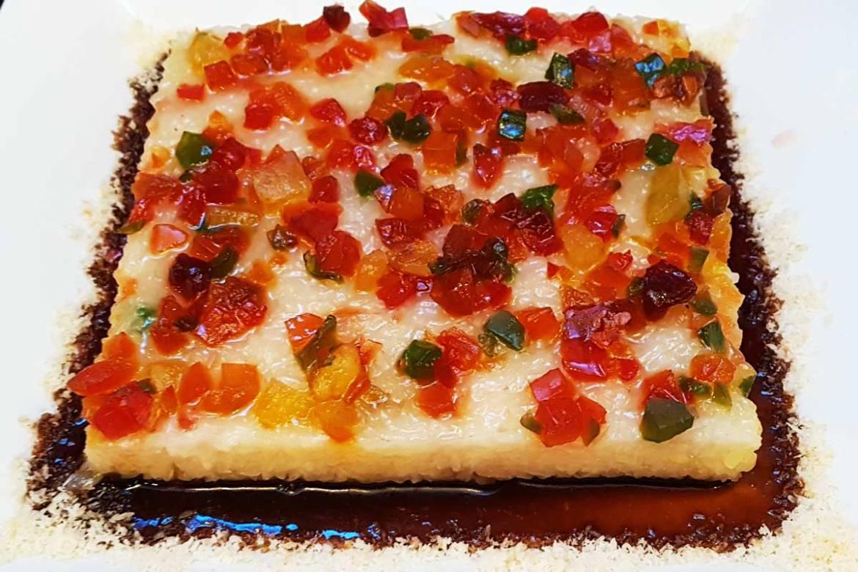 Guevarra's Christmas Suman Fruitcake
