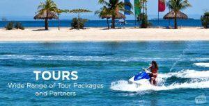 Travelbook.ph tours