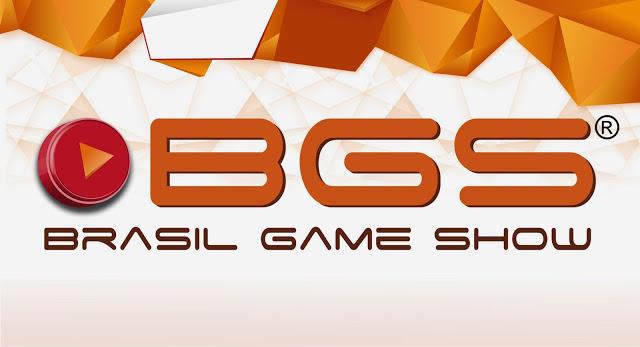Cosplays da BGS 2016