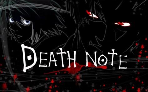 Death Note: Mira el póster de la adaptación oficial de Netflix
