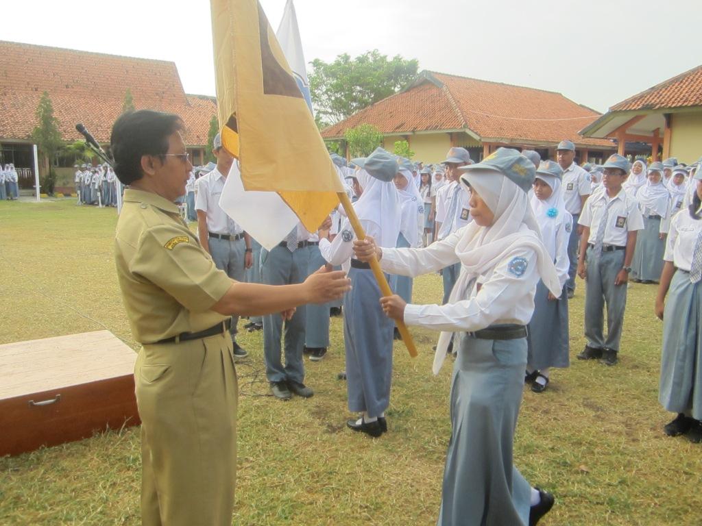 kepemimpinan dalam organisasi siswa