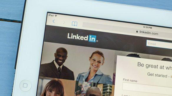 LinkedIn Blocked in Russia