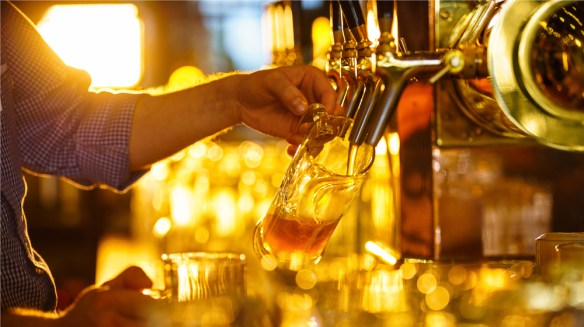 The New Maryland Brewery Bill Has Small Brewers Foaming