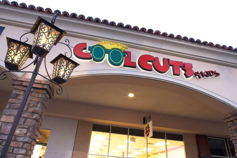 10 Hair Salon Franchise Options to Consider Besides Supercuts - Cool Cuts 4 Kids