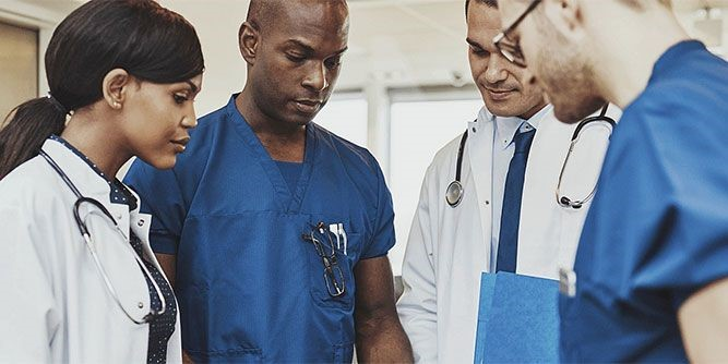 10 Medical Franchises Available to Entrepreneurs - ATC Healthcare