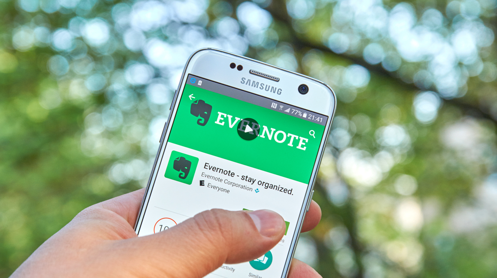 Looking for the Best Note Taking App? Try These 7 Picks for Small Business Users