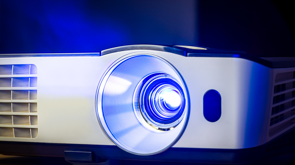 What is the Best Business Projector for a Small Business?