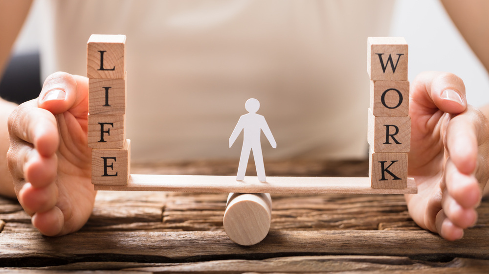 5 Barriers to Work Life Balance
