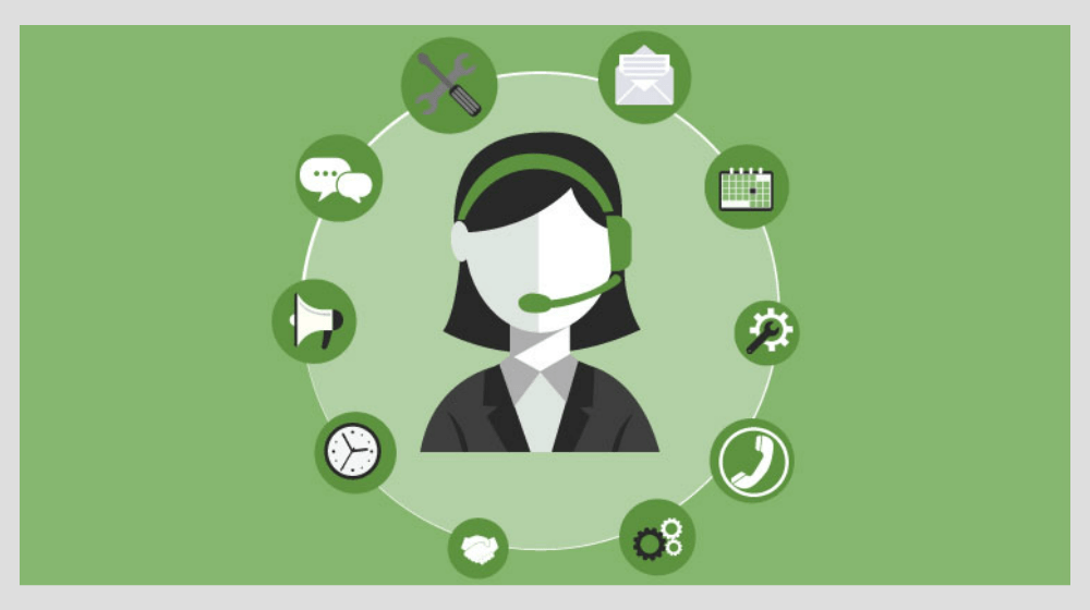 4 Reasons to Use a Virtual Assistant at Your Small Business