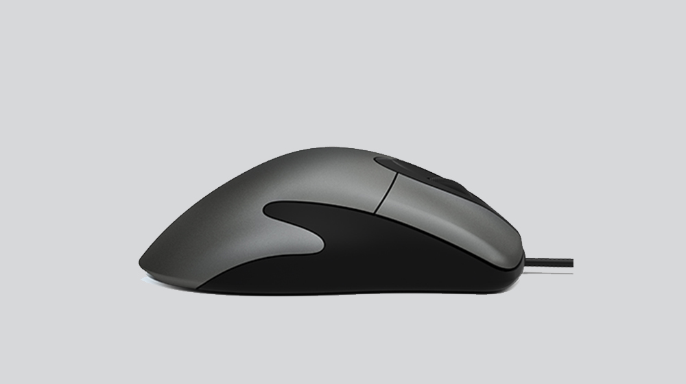 Microsoft Classic IntelliMouse Reboots an Old Favorite
