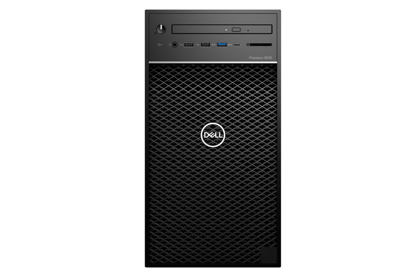 New Entry-Level Dell Precision Workstations Now Available