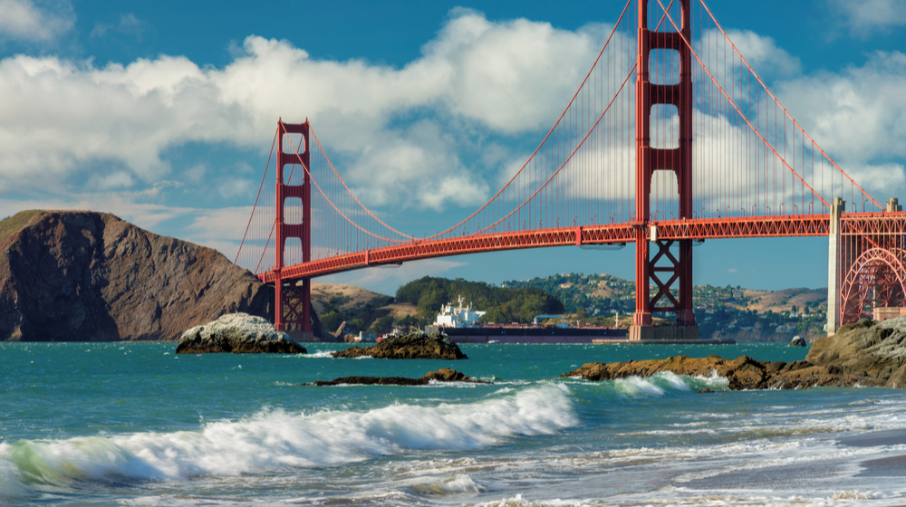 What is Behind the Rise inDemand for Small Business Loans in California