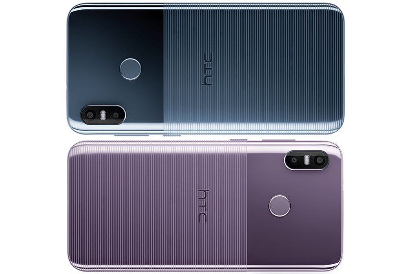 Check Out the Dual Camera on the New HTC U12 Life Smartphone