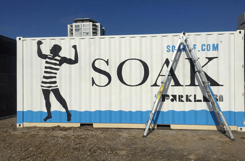 50 Shipping Container Business Ideas