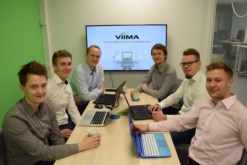 Spotlight: Viima Offers Businesses Software for Innovation