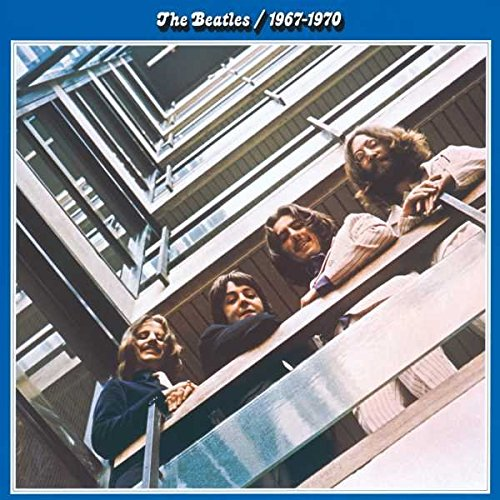 Secret Santa Gift Ideas for Your Next Office Party - Beatles Record