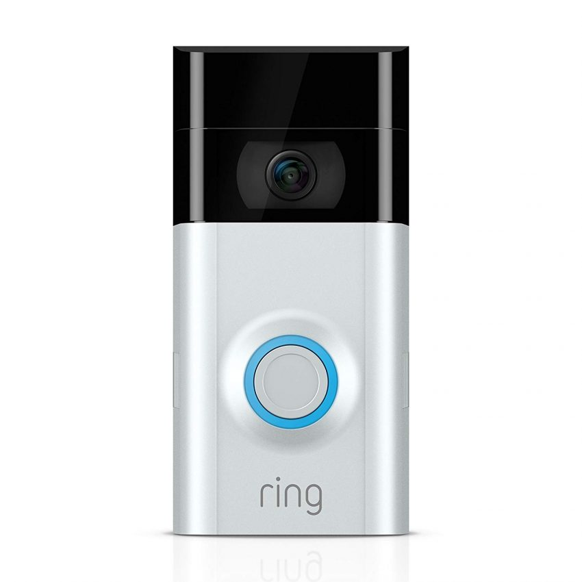 20 Awesome Tech Gifts for the Small Business Owner On Your List - Ring Video Doorbell