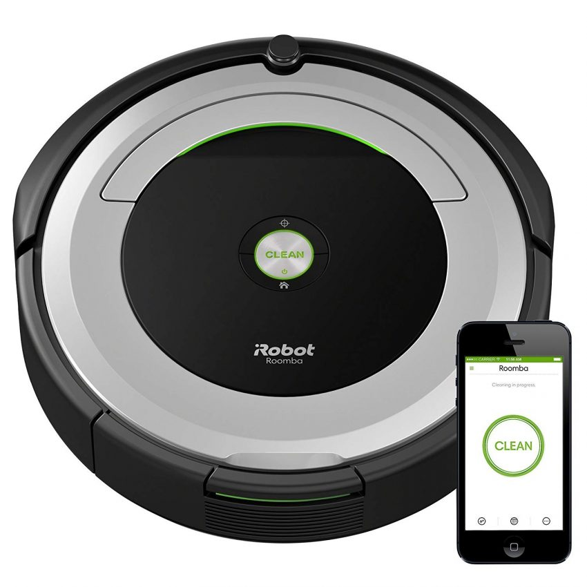 20 Awesome Tech Gifts for the Small Business Owner On Your List - Roomba