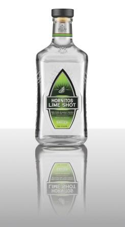HORNITOS_Lime Shot Bottle