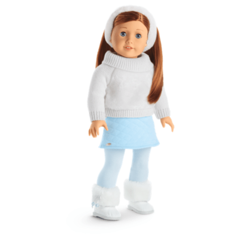 American Girl Holiday 2016 Release – My Thoughts