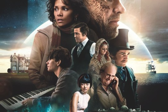 Cloud Atlas affiche
