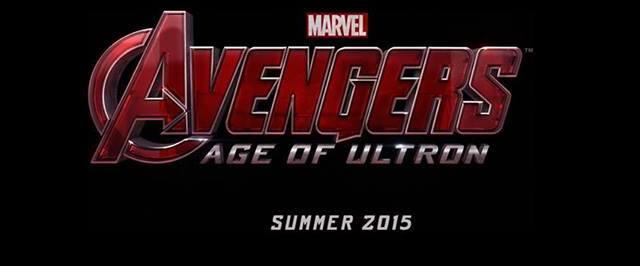 Avengers 2 Comic Con