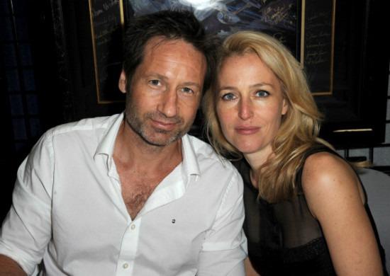 X-Files Comic Con
