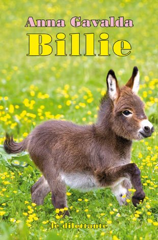 Billie - Il est trop chou cela dit