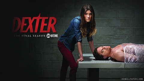 Dexter 8×12 – Remember the Monsters ?
