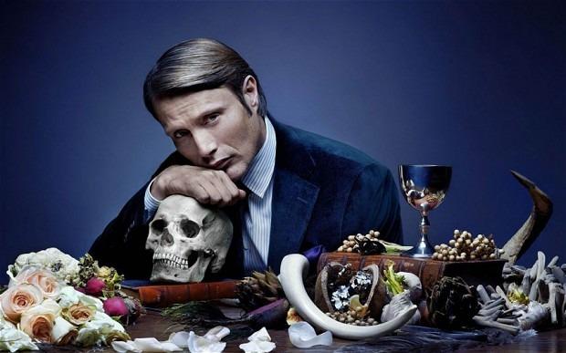 Hannibal sait recevoir !