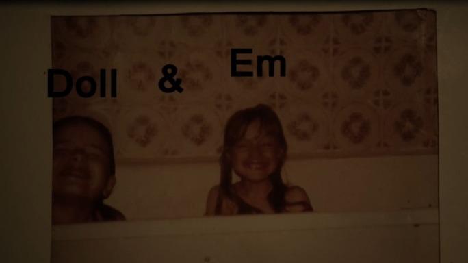 doll and em