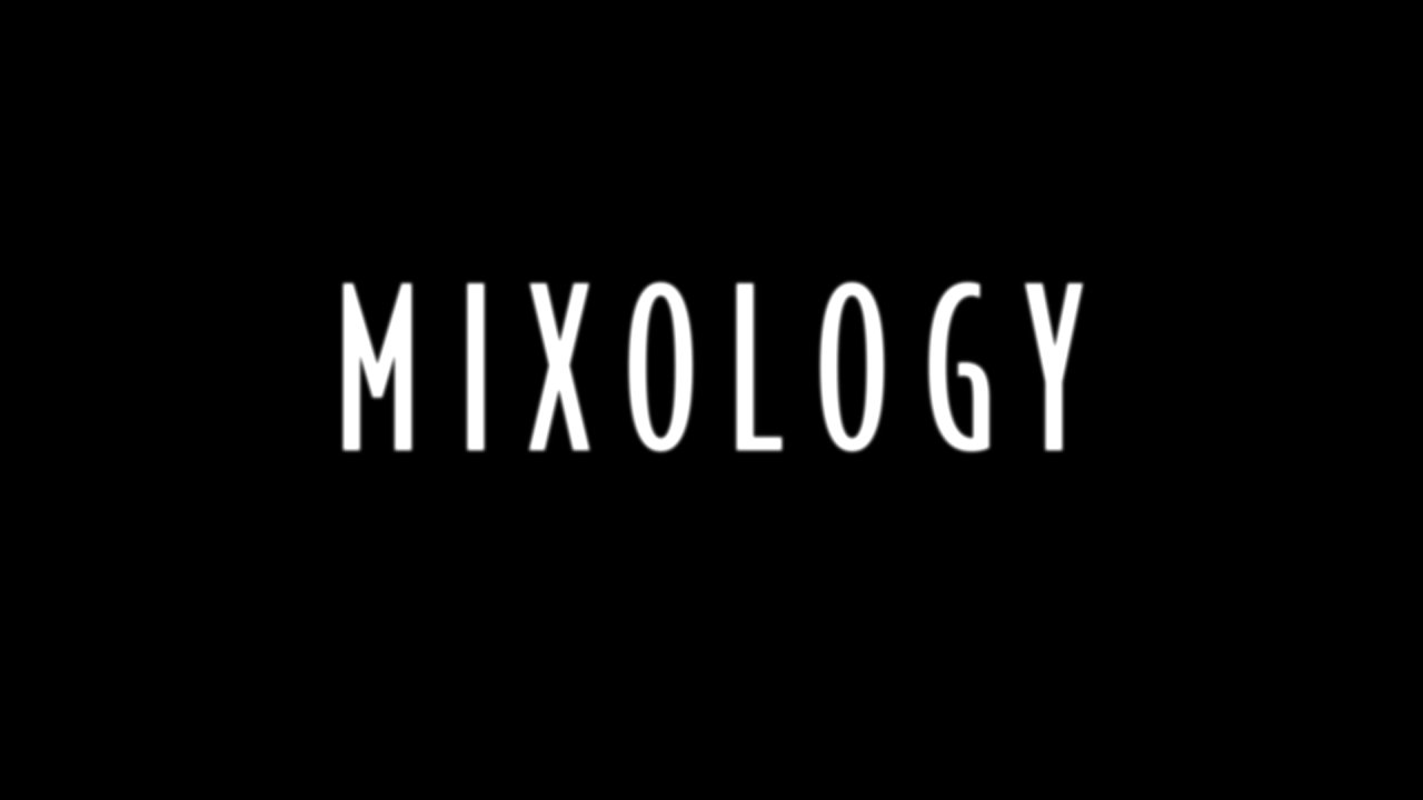 mixology abc