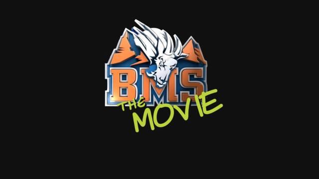 BMSthemovie