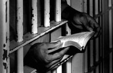 Prison book