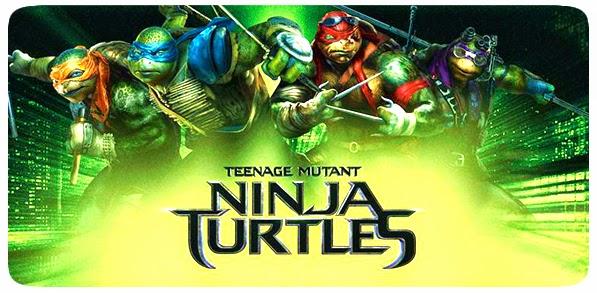 Teenage Mutant Ninja Turtles-2