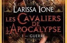 Les Cavaliers de l'Apocalypse chez Braguelonne