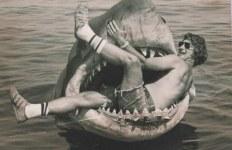 Dents de la mer