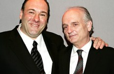 James-Gandolfini-David-Chase