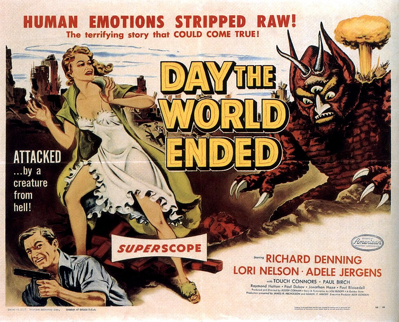 day-the-world-ended-1955