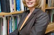 Kate Martin, auteure d'À l'état brut